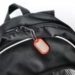 identyfikator do torby, plecaka