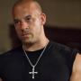 Vin Diesel z Krzyżykiem