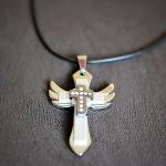 Anielski krzyż