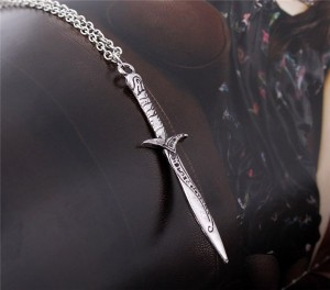 Miecz z Hobbita